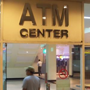 ATM CIMB Niaga at Puri Indah Mall