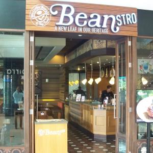 Beanstro at Puri Indah Mall