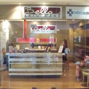 Bella Skin Care at Puri Indah Mall