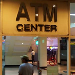 ATM BII at Puri Indah Mall
