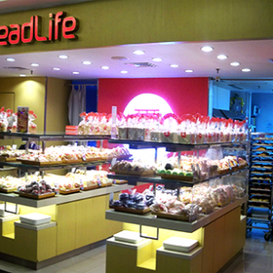 BreadLife at Puri Indah Mall