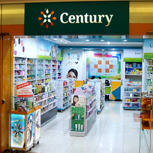 Century at Puri Indah Mall