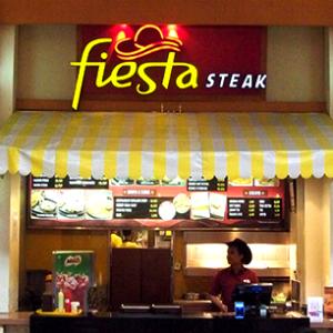 Fiesta Steak at Puri Indah Mall