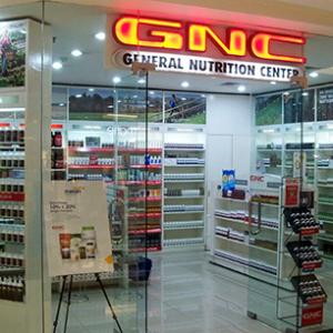 GNC at Puri Indah Mall