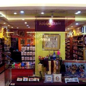 Hobby Craft at Puri Indah Mall