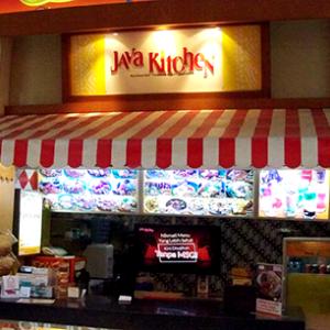 Java Kitchen at Puri Indah Mall