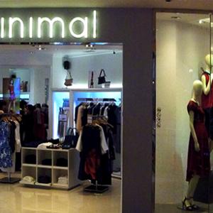 Minimal at Puri Indah Mall