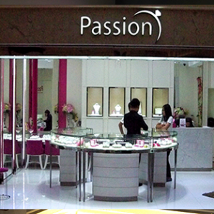 Passion Jewelry at Puri Indah Mall