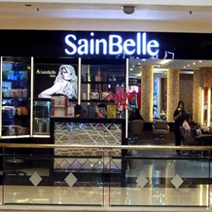 Sain Belle at Puri Indah Mall