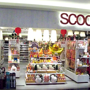 Scoop at Puri Indah Mall