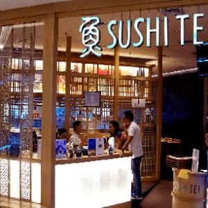 Sushi Tei at Puri Indah Mall