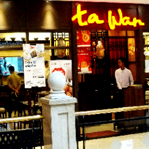 Ta'Wan at Puri Indah Mall