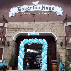 Bavarian Haus at Puri Indah Mall