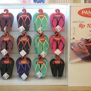 Panama at Puri Indah Mall