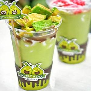 Avocado Lovers at Puri Indah Mall
