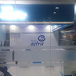 Garda Center at Puri Indah Mall