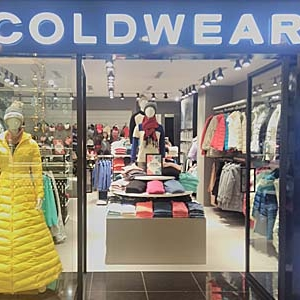 Cold Wear at Puri Indah Mall