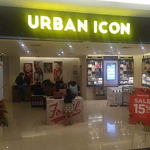 Urban Icon at Puri Indah Mall
